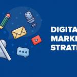 راهنمای عملی تدوین استراتژی دیجیتال مارکتینگ